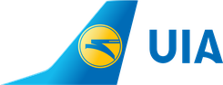 Ukraine Int. Airlines logo